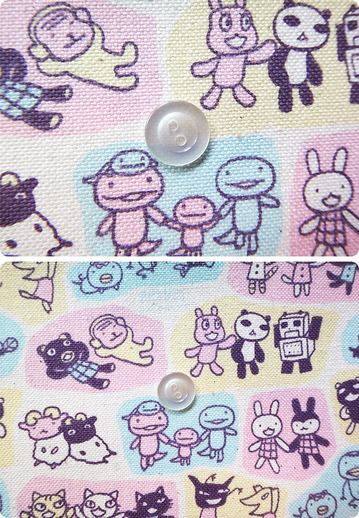 108cm-wide Canvas Cloth